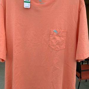 Tommy Bahama men's tee shirt large